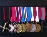Polish Medals WW2