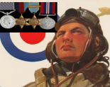 R.A.F. Medal Values