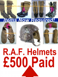 RAF Medal Collections