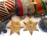 Miniature Medals dealers