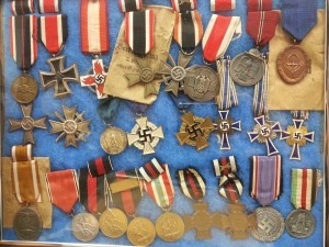 German Medals