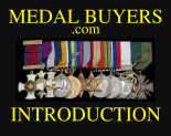 medals and the market place