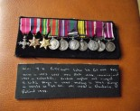 SELLING MEDALS AND MILITARIA AT AUCTION?