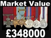 Value My Medals