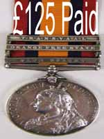 We Are The West Sussex  Based  Medal Dealers Open for buying Seven Days a Week Buying 24 hours a day from around the globe. Call today for a free up to date offer .Learn why you can receive 30% more than  would be returned by selling at Auction. Medal Buyers.com pay 100% auctioneers suggested reserves in full today. Vendors are invited to a avoid the lottery of selling at auction yet receive established list prices. Specialist auctioneers frequently make the mistake of offering medals in situations where they may be overshadowed by better examples. By selling directly to medal buyers .com vendors receive immediate settlement.