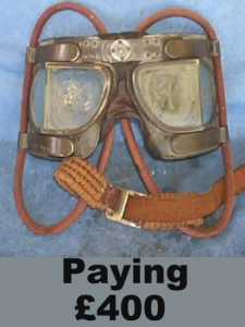 buyers of Flying helmets