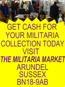London Militaria