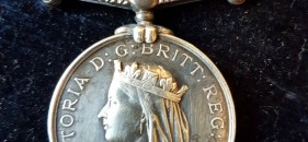 New Zealand Medal 1869