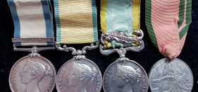 Interesting Collection of Medals bought, instant cash payment