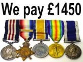 MM bravery in the field valuation-paid