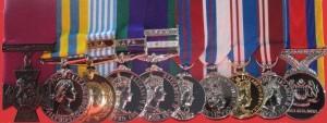 British medal dealers