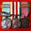 We are always wanting to buy medals.