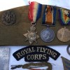 Royal Flying Corps or RAF Medals